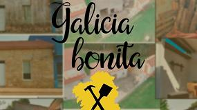 Foto de Oxirite y Xylazel, protagonistas del nuevo programa de reformas 'Galicia Bonita'