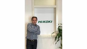 Foto de Entrevista a José Guzmán, director comercial de Hikoki Power Tools Ibérica, S.A.