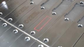 Foto de Openers & Closers desarrolla sus nuevos cerraderos eléctricos para puertas cortafuego