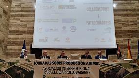 Foto de 300 científicos, técnicos y profesionales, en las XVIII Jornadas sobre Producción Animal