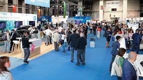 Foto de Industry From Needs to Solutions se celebrará finalmente en el recinto Gran Via de Fira de Barcelona