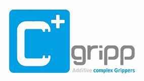 Foto de RobotPlus y Aenium Engineering crean Cgripp+, una nueva marca de garras para robótica colaborativa