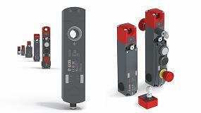 Foto de Seguridad en maquinaria industrial a través de la tecnología RFID