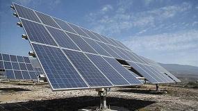 Foto de Disa amplía su apuesta por las renovables a la Península Ibérica