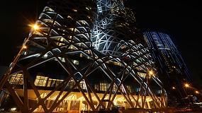 277c21ff02 Duravit, presente em el Morpheus Hotel Macau de Zaha Hadid