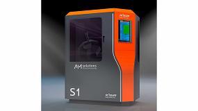Foto de AM Solutions: la nueva marca del Grupo Rösler para la fabricación aditiva
