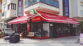 Foto de Ferretería Insa abre dos puntos de venta en solo cinco años con Cadena 88