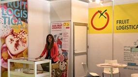 Foto de Fruit Logistica, presente en Infoagro Exhibition
