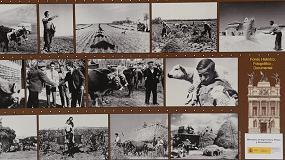 Foto de El MAPA organiza una exposición con fondos documentales históricos