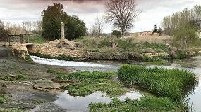 Foto de Simposio en Murcia sobre 'Sostenibilidad de los recursos suelo y agua'