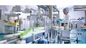 Foto de La fábrica inteligente de Schneider Electric en Filipinas muestra su potencial