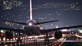 Foto de Investigando para acelerar el empuje eléctrico de aeronaves en tierra