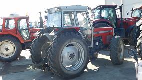 Foto de Los agricultores piden más presupuesto para el Renove