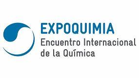Foto de Los nuevos materiales y los nuevos procesos protagonizarán Expoquimia 2020