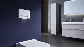 Foto de Adiós a los malos olores en el baño: llega Geberit DuoFresh
