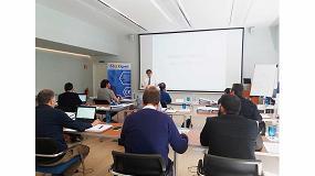 Foto de En marcha la 2ª edición de MCEExpert, la primera cualificación profesional certificada en Marcado CE de Máquinas