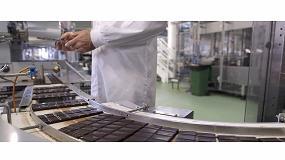 Foto de Siemens ayuda a Chocolates Valor a construir una fábrica optimizada para productos de alta calidad