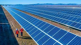 Foto de Schneider Electric despliega una Microgrid que abastece a 400 hogares con energía renovable