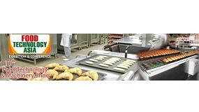 Foto de Dragó Electrónica estará presente en la feria Food Technology Asia en Pakistán