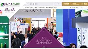 Foto de Drago Electrónica estará presente en Djazagro – Feria Agro-Alimentaria en Argelia 2019