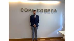 Foto de Copa-Cogeca elige de nuevo a Marco Antonio Calderón como vicepresidente del sector ovino-caprino