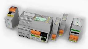 Foto de Protección diferencial y magnetotérmica que permite la reconexión de los contadores digitales