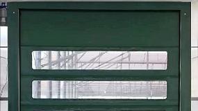 Foto de Speed Door apuesta por el sector hortofrutícola