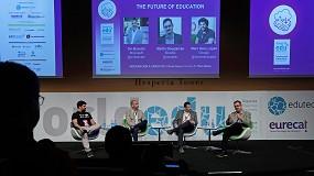 Foto de La tecnología es clave en el proceso de aprendizaje, según expertos del ITworldEdu