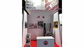 Foto de Grupo Felder, de la mano de Advantage Austria, en Construmat