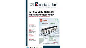 Foto de Interempresas aborda el sector de las instalaciones portugués