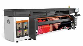 Foto de HP lanza la nueva Stitch S1000 de impresión textil digital para señalética y decoración