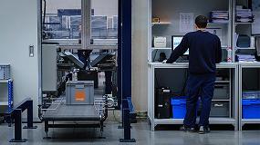 Foto de Orange vuelve a confiar en ICP para su estrategia logística en España
