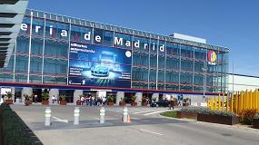 """Foto de Motortec Automechanika Madrid, """"la feria del sector más importante en el sur de Europa"""""""