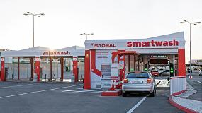 Foto de ISTOBAL superó los 137 millones de euros de facturación en 2018