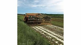 Foto de Ventajas de la fertilización con purín de cerdo separado mecánicamente