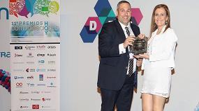 Foto de Expensya Gestión de gastos, solución ganadora en la categoría de Software Empresarial