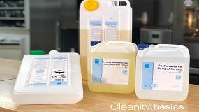 Foto de Cleanity presenta sus nuevas soluciones para la limpieza de hornos industriales