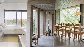 Foto de Vidresif, patrocinador oficial de los Premios de Arquitectura de las Comarcas de Girona