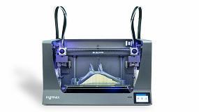 Foto de BCN3D, nominada en los premios 3DPI a la mejor impresora 3D del año