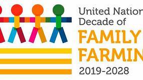 Foto de Lanzamiento oficial del Decenio de las Naciones Unidas de la Agricultura Familiar