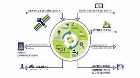 Foto de Nuevas tecnologías para modernizar y simplificar la futura PAC