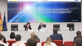 Foto de Mercados emergentes con reglamentación específica para el registro de productos químicos