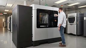 Foto de Alianza entre Stratasys y Solvay para lanzar nuevos materiales FDM