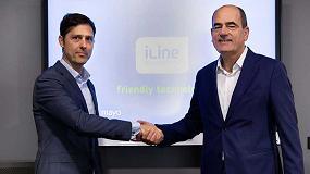 Foto de IK4-Tekniker e iLine Microsystems renuevan su compromiso de colaboración en I+D