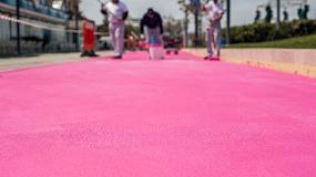 Foto de Con motivo del Giro de Italia, Mapei lanza Mapecoat TNS Extreme