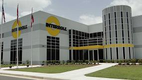 91c8acff1d Foto de Interroll duplica su capacidad de producción en Atlanta