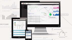 Foto de IK4-Tekniker desarrolla herramientas para optimizar y planificar tareas de mantenimiento