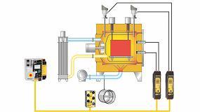 Foto de Supervisión segura de la temperatura en hornos industriales
