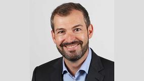 Foto de Entrevista a Urs Neuhauser, nuevo CEO de Griesser
