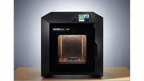 Foto de Stratasys presenta la nueva impresora 3D F120 en Addit3D 2019